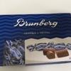 フィンランド 古都ポルヴォーのチョコレート