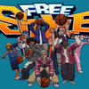【3on3 FreeStyle】ストリートバスケはじめました