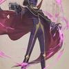 【シノアリス】 仮面の男ゼロ/ガンナー ジョブシナリオ & ジョブ画像