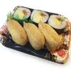 やさしい助六由縁江戸桜 番外編 お馴染みの助六寿司