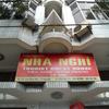Thao Nguyen  NHA NGHI(ランソン・Tran Dang Ninh 通り沿いの宿)