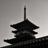 薬師寺東塔の美しさ