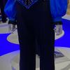 宇野昌磨選手コラボレーション展示イベントより 衣装展示 02「2009年 FS Espana Cani JR」&演技の動画
