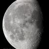 更待月(月齢19.769)