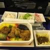 ANAの機内食のバラエティーを調べてみた(12月)