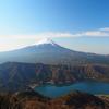 【登山】富士山の大絶景!毛無山、十二ヶ岳、鬼ヶ岳の縦走のススメ!