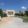 アテネに行ったら是非行ってほしい、国立考古学博物館①