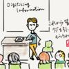 【21】デジタルアーカイブ授業のプレゼン①