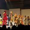 文化服装学院の文化祭に行ってきました