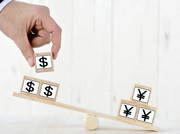 投資が怖い理由とは?「ゼロから始めるFX入門」~『メジャー』と『マイナー』と『高金利』通貨ペアの特徴~