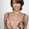 奈月セナ【B88 Gカップ 2016ミス・インターナショナル日本代表ファイナリストの水着画像】(16)