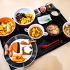 ホテル法華クラブ函館の朝食(2日分)