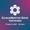 CloudNative Days Tokyo 2020 にて技術発表をしました