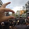 【タイ留学】国父、プミポン国王崩御から約半年、現地日本人大学生が思うこと