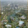 行ってみよう世界の都市 −ウズベキスタン・タシケント−
