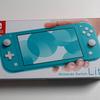 Nintendo Switch Lite(ニンテンドースイッチライト) レビュー