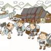 江戸時代には、コンビニはあったし、ろ過済みの水も売られていた!