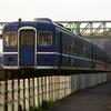 1993年2~4月期の列車イロイロ 樽見鉄道客車などなど