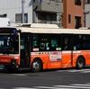 東武バスセントラル 2858