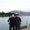 Jan's peak クイーンズタウン 2017シドニー・ニュージーランド その13