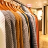 色んな服を着たいけど、モノは増やしたくない…→メチャカリっていいかも!?