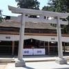 【鹿島神宮】関東屈指のパワスポ神社をサクッと!押さえたい見所は?東国三社巡り旅!