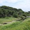 地図子、野川&国分寺崖線を歩く -4/5 甲州街道から多摩川との合流地点まで-