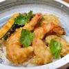 天丼も『かえし』を使っていつでも安定の味に☆サクサク天ぷらのコツレシピ付き♬【レシピ】