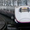 12/4 東北新幹線全線開業10周年記念?