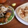 【埃及之旅】その4-ショー鑑賞とエジプト料理-