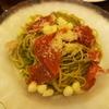 【普通に美味しかった】イタリアントマトカフェJr.で期間限定の冷製パスタを食べた