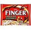 懐かしの味『フィンガーチョコレート』