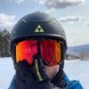 スキーは好きかー (3/30)