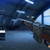 【BF5】突撃兵新武器:MAS 44は初心者に最適の強武器!オススメの専門技能と立ち回り【バトルフィールド5】