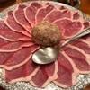 食い道楽ぜよニッポン❣️ 京都 福知山 カモ肉 鳥名古❗️