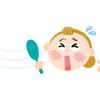 洗顔後に鼻の横に白いカスが大量発生!その正体は?