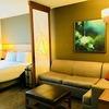 シカゴ出張おすすめホテル 予算の中で利便性と快適さを優先した宿選び (Hyatt Place Chicago River North)