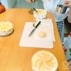 ☆本日ケーキ教室3日目☆