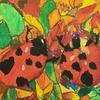 子ども向け、絵画コンクール向け、小学校受験向けの絵画・造形教室、絵画造形に特化した幼稚園(大阪府豊中市)