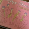 トルヴェール・クヮルテット最新CD - Tipsy Tune(ティプシー・チューン)