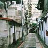 台湾旅行by写ルンです。