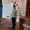 朝から運動!Locoオフィスでピラティス教室を開催 #Locoの日常