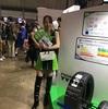 【東京オートサロン2020】俺のコンパニオンフォルダが火を吹くぜ(素人&iPhoneにて撮影のためショボいです