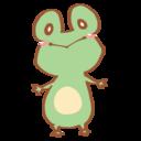 カエルのブログ