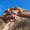 (つづき)Red Rock Canyon