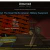 ゾンビゲーム初心者におすすめ無料ゲーム『Unturned』