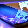 【DOME GLASS】ドコモショップに依頼すると8,800円かかってしまうDOMEGLASSを輸入して自分で貼り付けてみる。iPhoneXS編