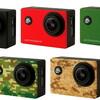 ドンキのプライベートブランドアクティブギアから4,980円の激安アクションカメラが登場!