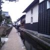 匠の技が活きる飛騨【古川町】美しい木造家屋と白壁つづく鯉がおよぐ町