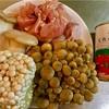 ホットクックレシピ「鶏肉のトマトきのこ煮込み」